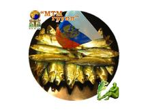 тм СЕВЕРНАЯ РЫБА продукция МТМ групп, достояние России!